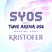 Kristofer @ Tune Arena 056 with Syos on Vibe FM - 06.03.2014