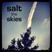 Salt the skies