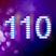 110bpm - Big Beat/Moombahton Mix