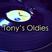 Tony's Oldies 40