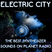 Electric City Show 14  - Playing The Best Electronica, Synthpop, New Romantic & New Wave Music