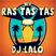 MIX RAS TAS TAS! (JULIO 2014) - DJ LALO