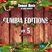Cumbia Editions Vol 5 (Mix Navideño) Ockes DJ