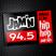 01-12-13 Saturday JAM'N 94.5 Saturday Night Bomb DJ Voyage Vol. 2