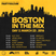 Will Monotone - Boston In The Mix