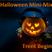 Halloween Mini-Mix