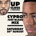 Up, Close and Personal JUST BLAZE Mix by CYPRO