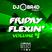 Friday Flexin' Volume 4 - RnB, Hiphop, Pop, Old School, House & Club Classics