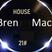 BREN MAC  21