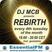 DJ MCB presents Rebirth 002 on EssentialFM – Domased Electronica Guest Mix