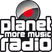 Dj Larry Law // Planet Radio Black Beats in february 2013