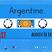 Anecdote du Globe: Argentine-Nepal... (Loïc)