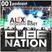 "Alex Signorini Dj | Cube Nation ""the Dj Set"" |Podcast #001"