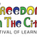 Freedom In The City King Solomon and Queen of Sheba Opera online screening event  Q A