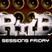 Samus Jay Presents - The Friday RNB Mini-Mix