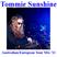Tommie Sunshine Australian/European 2011 Tour Mixtape