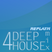 NEW DEEP HOUSE MIX 4 - Mixed LIVE by replayM