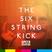 Hipster da Depressão - Mixtape #3 The Six String Kick