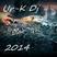 Ur-K Dj - 2014