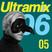 Ghost Food Ultramix 0605