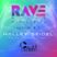 Rave Atlas Mix Series EP 05 | Halley Seidel