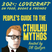 302s: H.P. Lovecraft on Ice(Cream and other things)