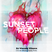 Vocal DJ Vincent Vilouca live @Sunset People, Nassau Tanit Beach Ibiza
