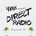 Hyax Presents: Direct Radio Episode 12 (29/04/15) (Tropical Vibes Edition)