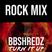 90's Rock Mix-RockHeads11 (Disturbed,Godsmack,Bush,Korn,STP,Staind)