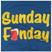 Nox & Miguel Messias - Sunday Funday 05.08.12
