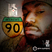 I-90 Mix 36