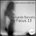 Fernando Barreto - No Focus 13 Cosmos-Radio