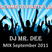 DJ Mr. DEE - Welcome to Party Land (September 2011 Mix)