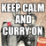 Keep Calm And Curry On – Episode 5: Heroic Weights