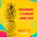 Pachangas y a bailar Junio 2019 - Alba Dj