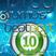 Jordy Jurrius' Beatport Chart Top 10 July 2012