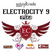 Electrocity 9 with ESKA tester - Mike Black