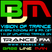 Bass Line Man On Trance.fm - Vision Of Trance Episodio 033 (13-01-2014)