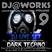 DJ@WORKS VOL 9 DarkTechno (illegales Tanzen Cologne) LiveSet Fr.24.07.2015