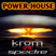 POWERHOUSE volume 3 KROM vs SPECTRE
