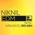 NikNiL EDM - 29 de Noviembre de 2014 - Programa 004