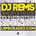 DJ Rems - Space Of House #14 @ leproradio.com 26.03.2016