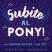 Subite al Pony! Octavo programa, por Radio en Casa