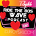 Royski's Ride The 80's Wave #26 (Valentine's Mix) - Royski
