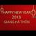 _HPNY 2018  _GH.Xóm_