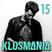 Gregori Klosman - Klosmania 015 - Live at Cielo NYC - 09.08.2012