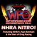 WFO Radio NHRA Nitro - 20170117