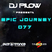 Dj Pilow - Epic Journey 077
