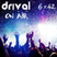 Drival On Air 6x42