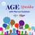 Age Speaks meets Sarah Wydall Apr 21